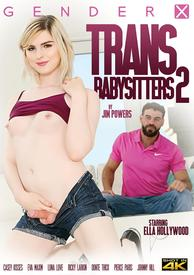 Trans Babysitters 02